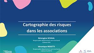 CARTOGRAPHIE DES RISQUES DANS LES ASSOCIATIONS