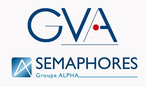 GVA Sémaphores • membre indépendant de Différence